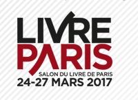 Salon livre paris 24 au 27 mars 2017 porte de for Porte de versailles salon maroc